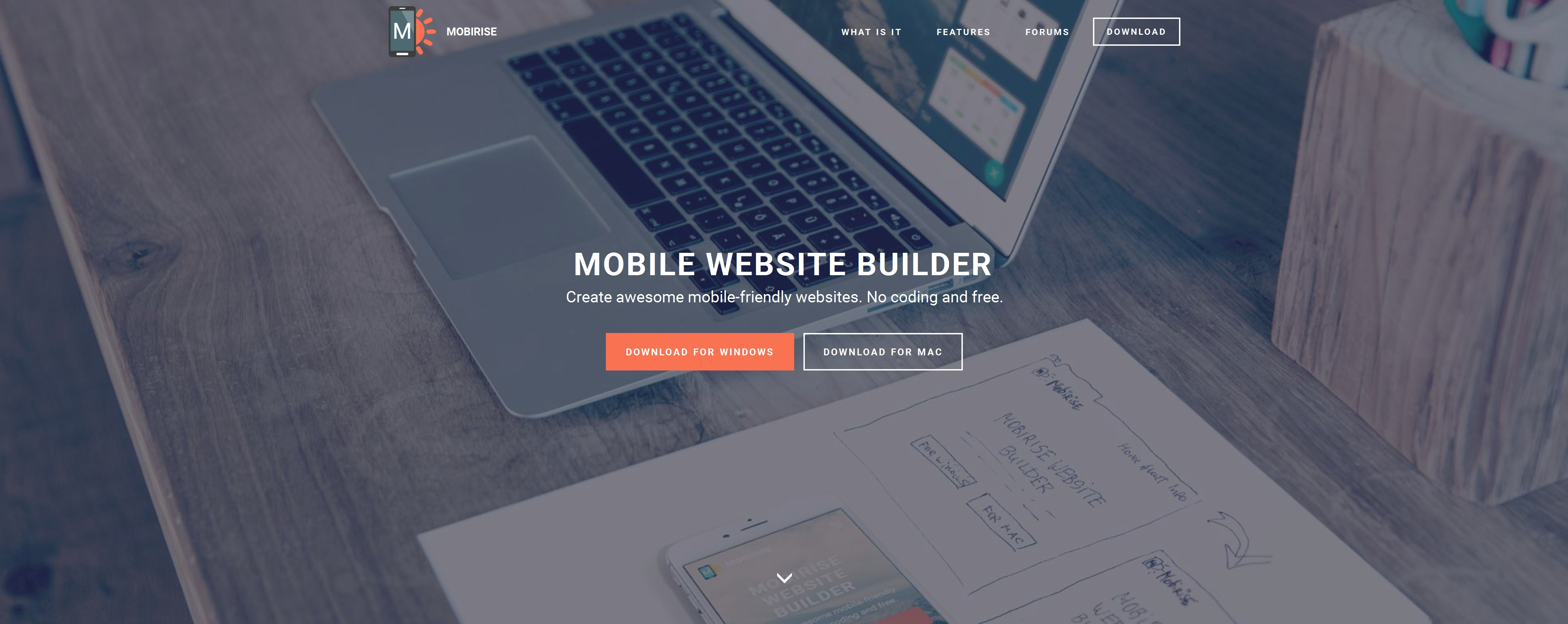 Best Mobile Website Creator Review